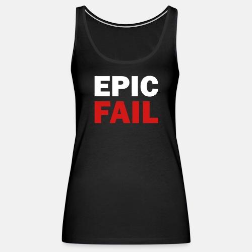 Epic fail ats