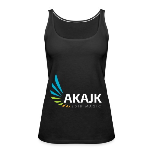 2018 Magic - Women's Premium Tank Top