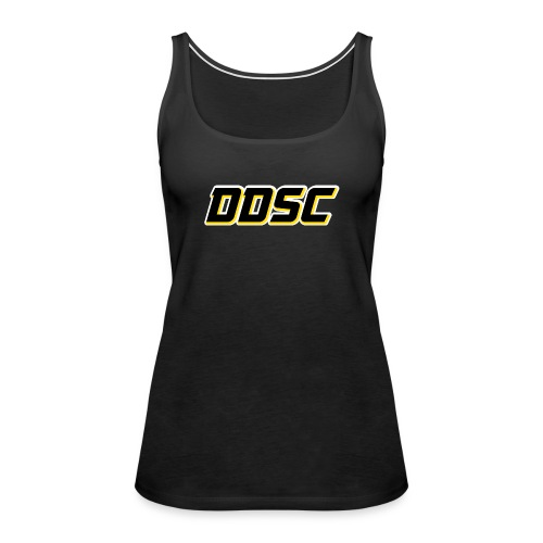 ddsc - Women's Premium Tank Top