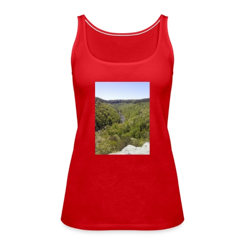 LRC - Women's Premium Tank Top