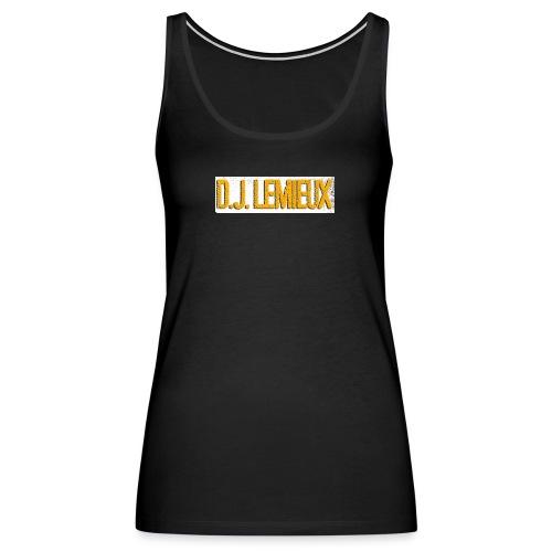 dilemieux - Women's Premium Tank Top