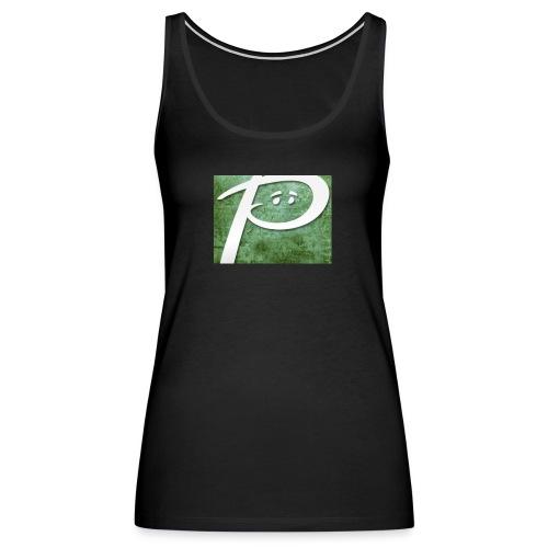 Op prankster - Women's Premium Tank Top