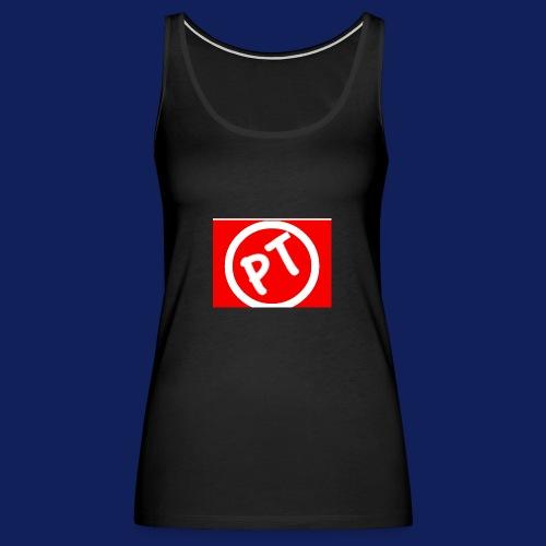 Enblem - Women's Premium Tank Top