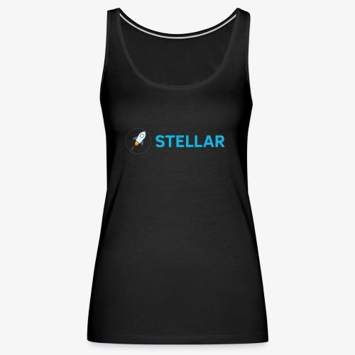 Stellar - Women's Premium Tank Top