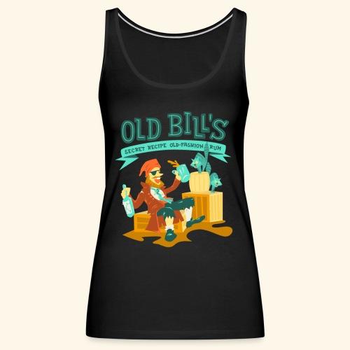 Old Bill's - Women's Premium Tank Top
