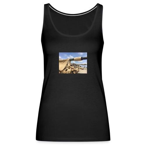 Covfefe - Women's Premium Tank Top