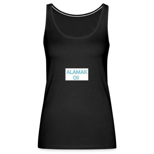 ALAMAK Oi! - Women's Premium Tank Top