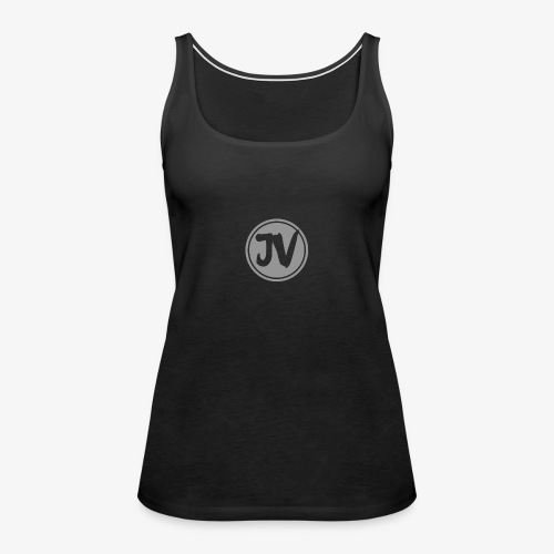 My logo for channel - Women's Premium Tank Top