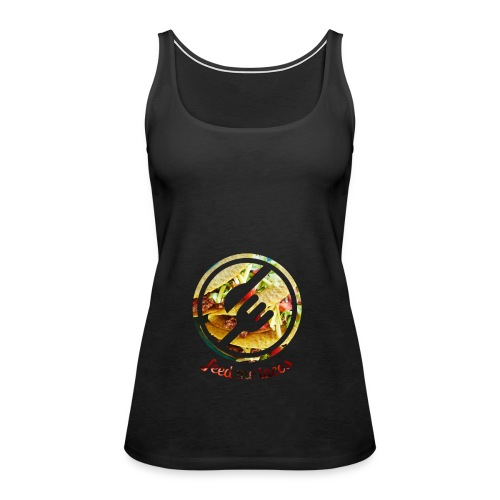 tacolife - Women's Premium Tank Top