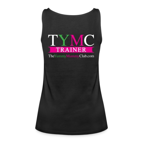TYMC Trainer - Women's Premium Tank Top