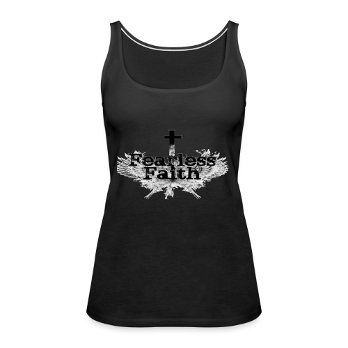 imageedit 3 4461722366 gif - Women's Premium Tank Top