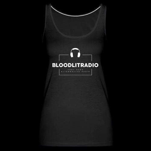 Bloodlit 4 - Women's Premium Tank Top