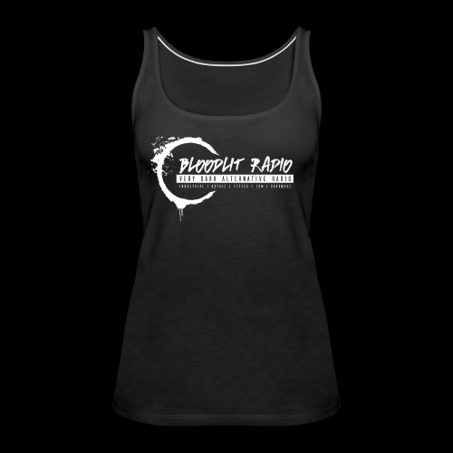 Shirt-2-DARK - Women's Premium Tank Top