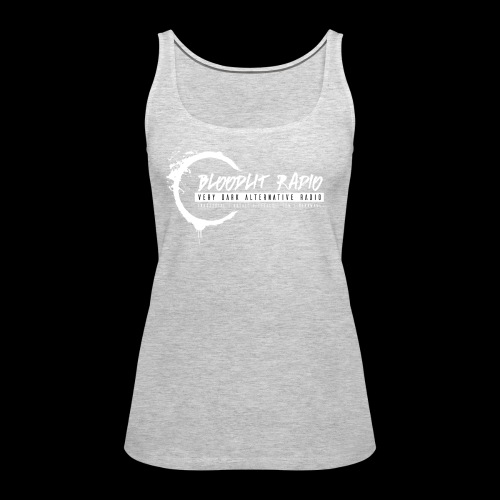 Shirt-2-DARK - Women's Premium Tank Top