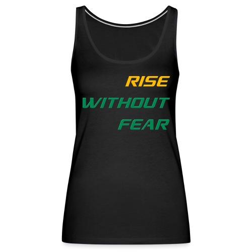 RWF huge png - Women's Premium Tank Top