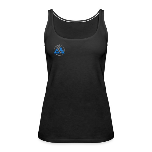 Front and back - Women's Premium Tank Top