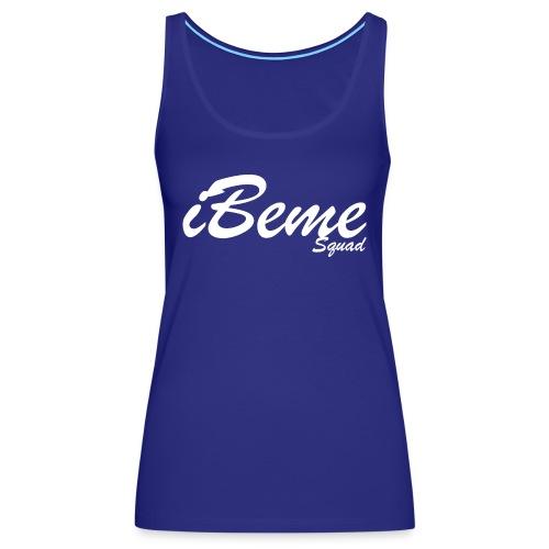 ibeme - Women's Premium Tank Top
