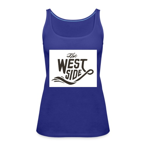 WestSide Las Vegas - Women's Premium Tank Top