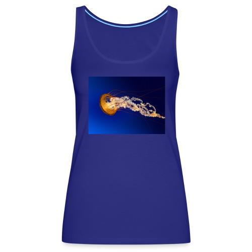 Jellyfish update - Women's Premium Tank Top