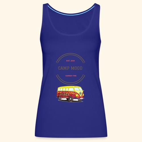 Summer T-shirt - Women's Premium Tank Top
