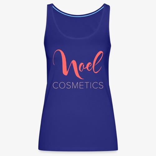 Noel Cosmetics™ Early Bird Merch - Women's Premium Tank Top