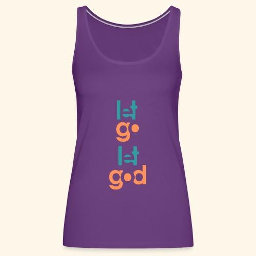 LGLG #8 - Women's Premium Tank Top