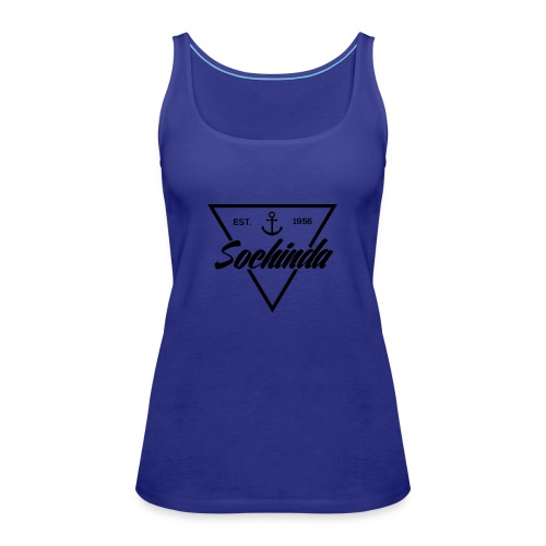 Sochinda - Women's Premium Tank Top