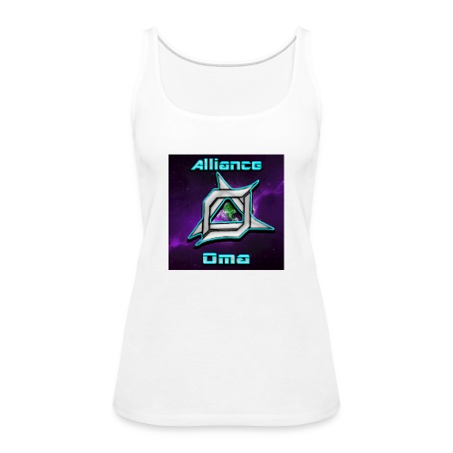 Oma Alliance - Women's Premium Tank Top