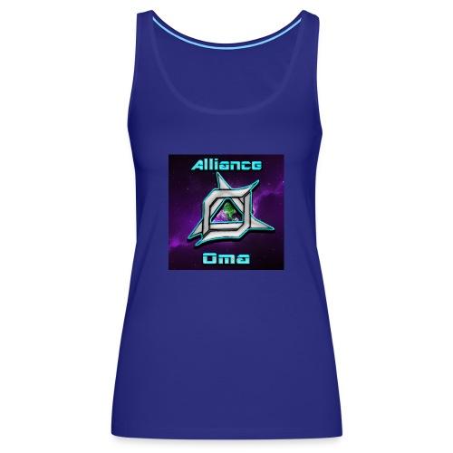 Oma Alliance - Women's Premium Tank Top