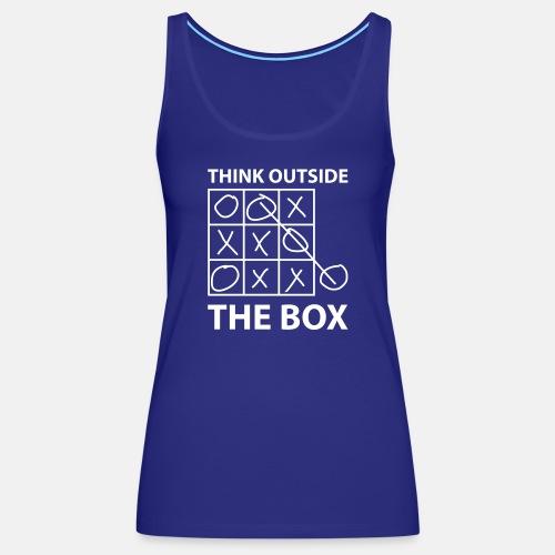 Think outside the box ats