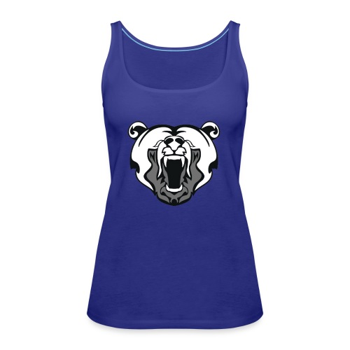 OfficialExtremeBassB - Women's Premium Tank Top