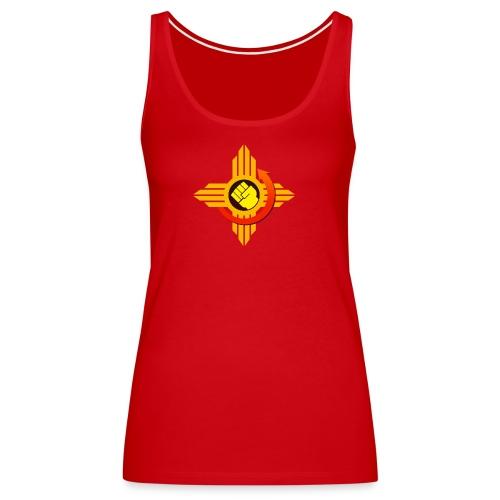 NM-ISM Icon - Women's Premium Tank Top