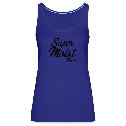 SuperMoist - Women's Premium Tank Top