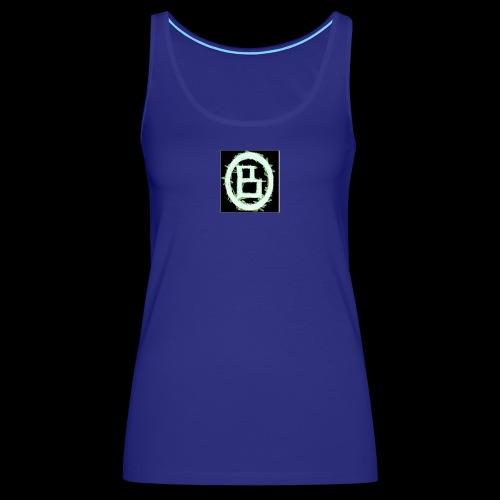 The BD Logo - Women's Premium Tank Top
