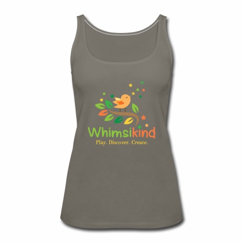 Whimsikind - Women's Premium Tank Top