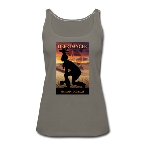 Deer Dancer - Women's Premium Tank Top