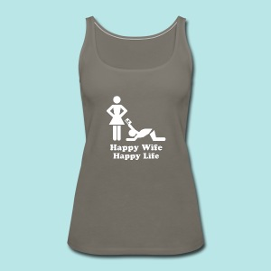 Limited Edition - Women's Premium Tank Top