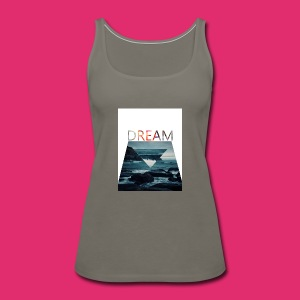 Perspective - Women's Premium Tank Top