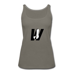 Jack Wide wear - Women's Premium Tank Top