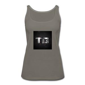 hoodies and spread shirts - Women's Premium Tank Top
