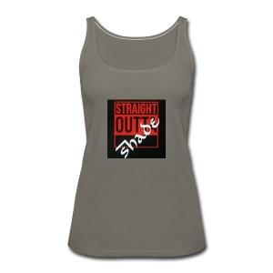 Team ShadyPines - Women's Premium Tank Top