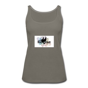 Freedove Gear and Accessories - Women's Premium Tank Top