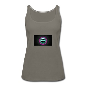 PGN Diamond - Women's Premium Tank Top