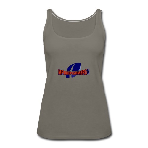 MaddenGamers - Women's Premium Tank Top