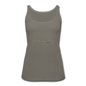 CityMayor Games Logo (Merchandise) - Women's Premium Tank Top