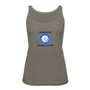SB Columbus Chapter - Women's Premium Tank Top