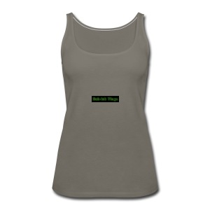 coollogo_com-4632896 - Women's Premium Tank Top