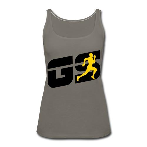 sleeve gs - Women's Premium Tank Top