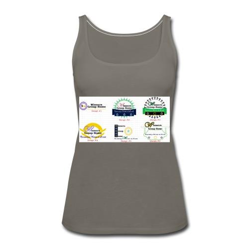 Winners Group Home - Women's Premium Tank Top