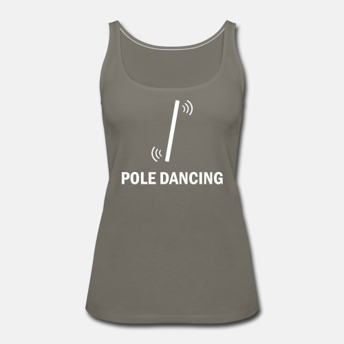 Pole dancing ats